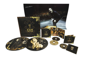 Memoirs Of A Madman Exclusive Fan Bundle