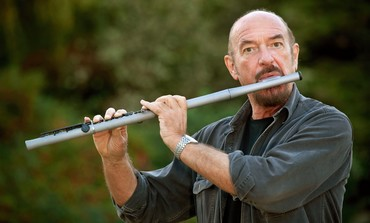 Ian Anderson Photo: Courtesy