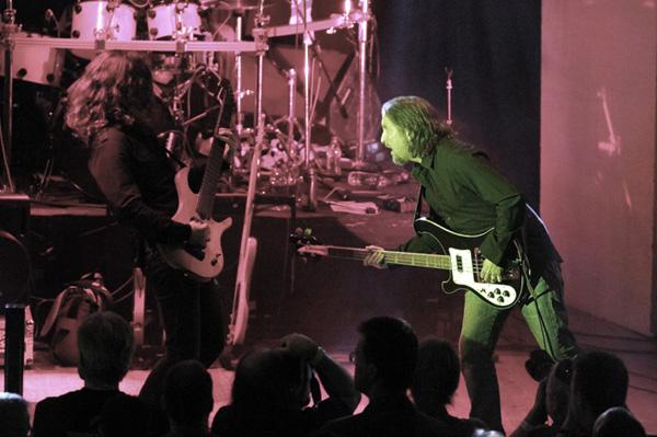 [HEADSPACE] Band - foto divulgação